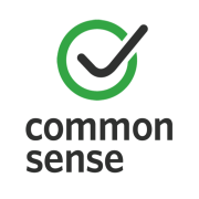 Logo Commonsense media