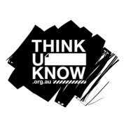 Logo ThinkUKnow